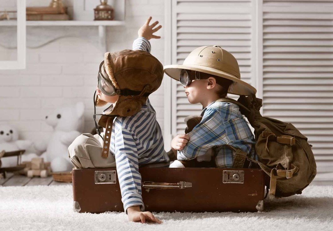 Authorization to Travel